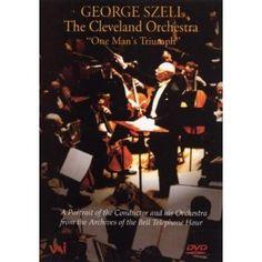 George Szell - One Man's Triumph / Cleveland Orchestra (DVD)  http://www.amazon.com/dp/B0001JXP3E/?tag=heatipandoth-20  B0001JXP3E  For More Big Discount, Visit Here http://amazone-storee.blogspot.com/