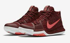 5e633e33629 Kyrie 3 Volleyball Shoes