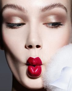 Beauty 2 / Florian Sommet / Klein Photographen