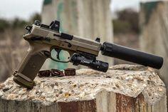 FNX 45