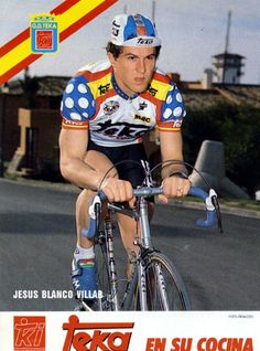 1988 BLANCO VILLAR