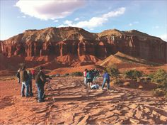 The Outdoor Photography classes at both Arches and Capitol Reef are outstanding!