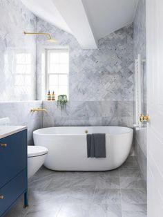 Butterfly house of Biasol - Renovierungsideen - Bathroom Decor Modern Bathroom Design, Bathroom Interior Design, Decor Interior Design, Bathroom Designs, Bad Inspiration, Bathroom Inspiration, Ideas Baños, Decor Ideas, Interior Design Minimalist