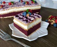 Leśny skrzat - ciasto bez pieczenia - Blog z apetytem Vanilla Cake, Tiramisu, Blog, Baking, Fruit, Ethnic Recipes, Cheesecake, Gardens, Biscuits
