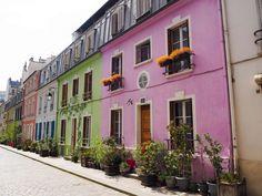 rue Crémieux