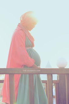 Maternity | Fifi Alvianto AWWWWWW!