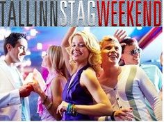 Incredible arrangements on Tallinn stag weekends! Check out stag party ideas, activities, clubs & hotels in Tallinn.