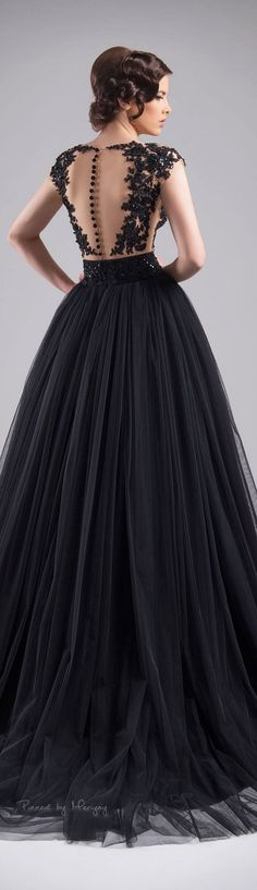 39 Ideas dress black wedding summer 2015 for 2019 Black Wedding Dresses, Elegant Dresses, Pretty Dresses, Dress Wedding, Wedding Black, Gothic Wedding, Evening Dresses, Prom Dresses, Formal Dresses