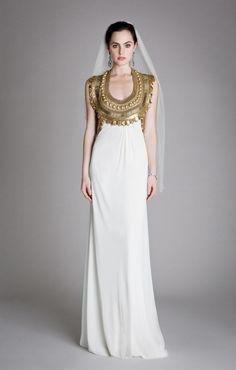 Свадебное платье Goddess от Temperley London (Classics)