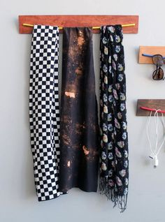 Is your closet total chaos? If you need a little nudge to sort your closet, here are 10 projects that help make organizing easy and inexpensive.