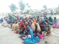 Over 700 farmers fishermen regain freedom from Boko Haram  Army http://ift.tt/2CuTRI4