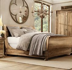 I so want this bed...