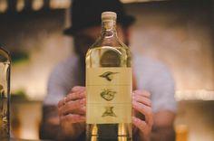 Macera Taller Bar: cócteles DIY