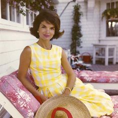 Jacqueline Kennedy was born today 7-28 in 1929.