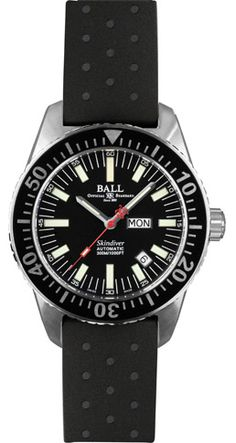 BALL Watch Company Engineer Master II Skindiver