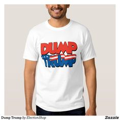 Dump Trump! America