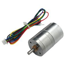 25mm Diameter High Torque BLDC 24.0V 200rpm Brushless Precision Gear Motor - Silver. Find the cool gadgets at a incredibly low price with worldwide free shipping here. DC Brushless Gear Motor With Large Torque Type 2418 DC 24V 200RPM, Motors, . Tags: #Electrical #Tools #Arduino #SCM #Supplies #Motors