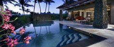 Hale Pu'uhonua, Kohala Coast, Hawaii