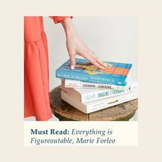 """I'm usually not one for a pep-talk or motivational message, but this book by @marieforleo is the perfect balance of encouragement and guilt-trip!  It pushes you and calls your bluff on any excuse you've used to avoid pursuing a goal.  There was one particular line that knocked the wind out of me: """"Giving up isn't the same as moving on."""" (If you scroll back in my feed to this image, you can read more about that!). Add it to you """"Must Read"""" list. You won't regret it.  And if you have already… Guilt Trips, Small Business Resources, Motivational Messages, Pep Talks, Leadership, Goal, Encouragement, This Book, Reading"""