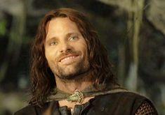 Aragorn - Viggo Mortensen