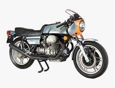 51 motos icónicas de todos los tiempos [aviso a navegantes: muchas fotos insaid].