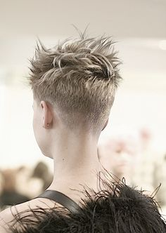 latest hair styles for men grey undercut that will be me always keep my style 8100 | 0aa2e9af1c8ce09e761c8835db8100e8