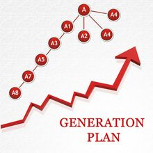 Generation Plan mlm software solution.