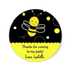 ==>Discount          	Bumble bee Birthday Party Favor Stickers           	Bumble bee Birthday Party Favor Stickers we are given they also recommend where is the best to buyDiscount Deals          	Bumble bee Birthday Party Favor Stickers Here a great deal...Cleck Hot Deals >>> http://www.zazzle.com/bumble_bee_birthday_party_favor_stickers-217669743404223519?rf=238627982471231924&zbar=1&tc=terrest
