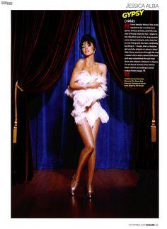 Jessica Alba - Full Size - Page 10