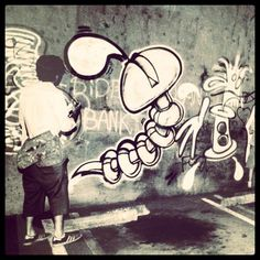 graffiti twist - Google Search