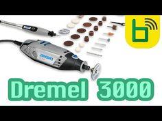 DREMEL 9050PRO - Como utilizar a serra de broca - YouTube