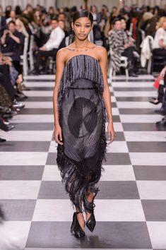 Christian Dior at Couture Spring 2018 - Runway Photos