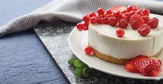 Cheesecake de queso gorgonzola - #Recetas #Postres, Recetas #Queso #Gorgonzola - http://es.gorgonzola.com/recetas/postres/cheesecake-queso-gorgonzola/