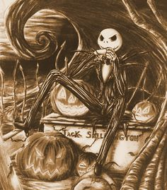 1000 Images About Nightmare Before Xmas On Pinterest