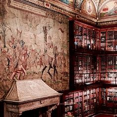 Assignment 12 - The Morgan Library #9