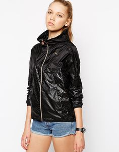 53a8474960a8 Windbreaker Jacket, Rain Wear, Active Wear, Pumas, Womens Fashion, Luxury  Fashion