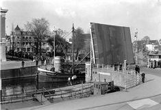 Bruggen Leeuwarden (jaartal: 1960 tot 1970) - Foto's SERC