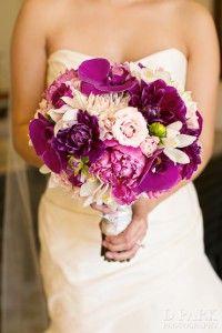 3-spring-summer-purple-pink-fuschia-green-white-bridal-bouquet