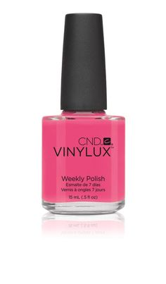 CND Vinylux Pink Bikini #134