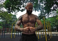 The Ten Commandments of Calisthenics Mass How to build real muscle using bodyweight methods:  Part 1