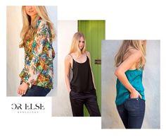 Ayer lanzamos en nuestra tienda online www.orelse.es el avance de  una colección muy especial, hoy después de ver todos vuestros comentarios no podemos estar más felices!❤️ Y os contamos un poco más del avance de -DOLCE ÉTÉ- en orelse.es/blog una colección clave por lo que significa desde los inicios de Or Else. #orelsebarcelona #newcollection #fashion #shoponline #moda #blog