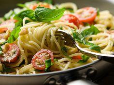 Spagettipannu http://www.yhteishyva.fi/ruoka-ja-reseptit/reseptit/spagettipannu/01622