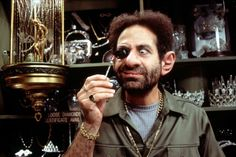 Emmy-winning actor Tony Shalhoub's unusually broad career included critical success in stage dramas, off-beat independent films and primetime comedy. Description from au.movies.yahoo.com. I searched for this on bing.com/images
