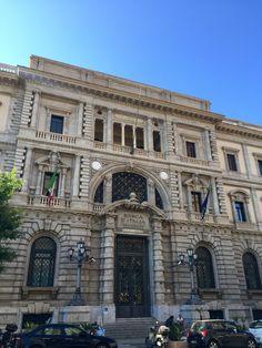 Banca D'Italia/Palermo