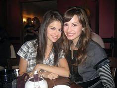 + Demi Lovato, 2008