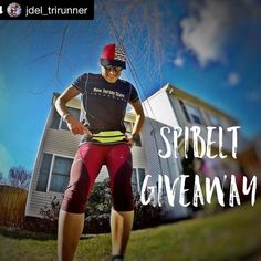 #Repost @jdel_trirunner with @repostapp  GIVEAWAY  To celebrate the beginning of this holiday season I will giving away one @spibelt Limited Edition large pocket spibelt REFLECTIVE running belt. Winter runs usually mean running in the dark during these shorter daylight hours so staying seen by wearing reflective clothing and gear is important to stay safe!  It can easily fit larger smart phones including the iPhone 6S / 7 plus and Galaxy Note  much more like keys and ID. Fits waist size 25…