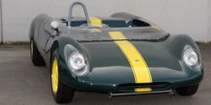 Lotus Sports Car, Lotus Car, Sports Car Racing, Race Cars, Auto Racing, Classic Sports Cars, Classic Cars, Jochen Rindt, Because Race Car