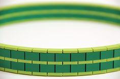 Brick Bending - LEGO Circle