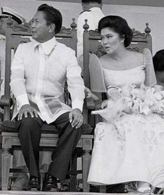 A New Online Exhibit Showcases Ferdinand and Imelda Marcos' Fabulous Jewels