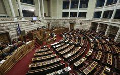 Τροπολογία 63 βουλευτών του ΣΥΡΙΖΑ για τους ασφαλισμένους στον ΟΓΑ